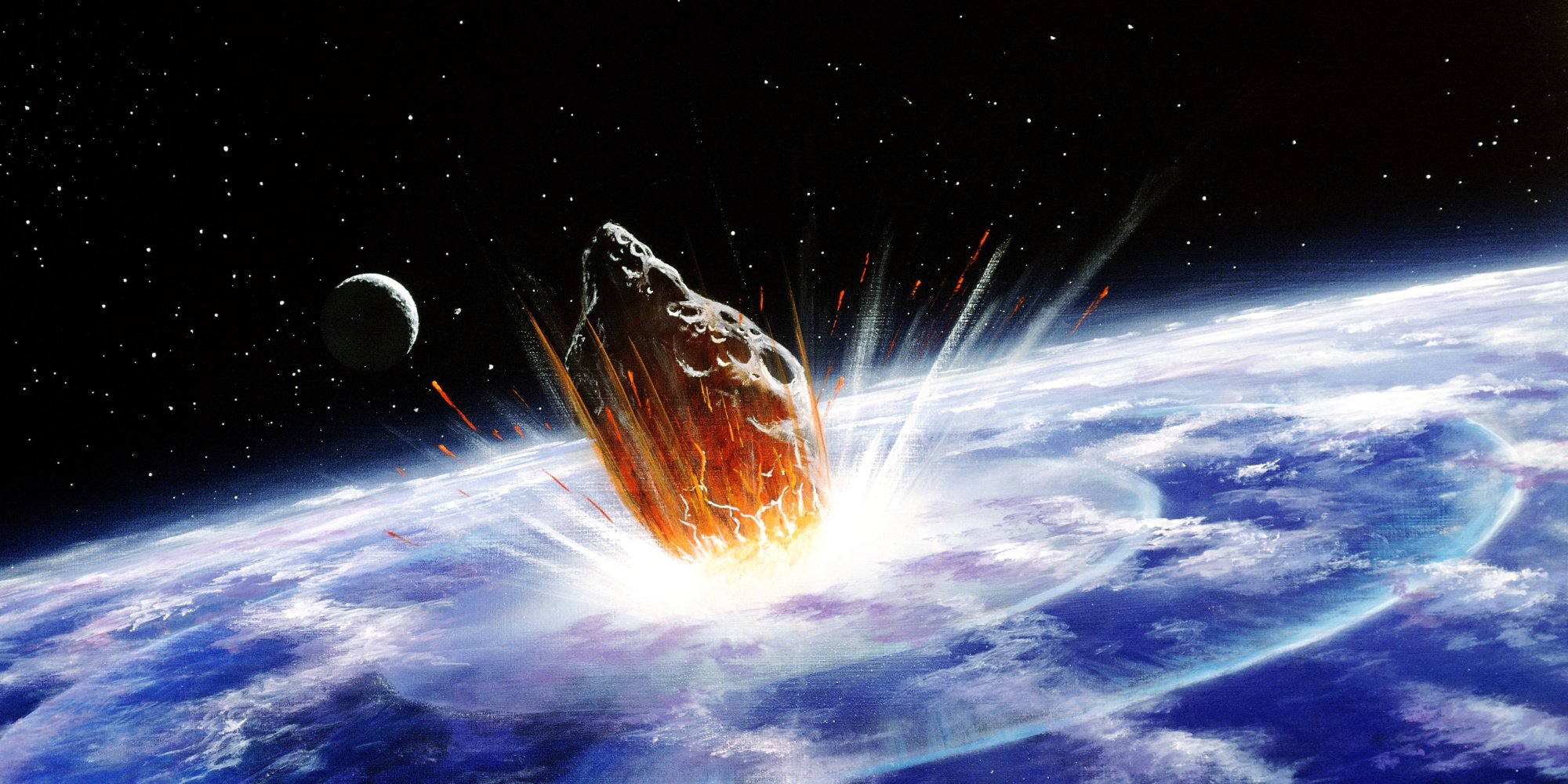 Alla scoperta di Meteoriti e Asteroidi