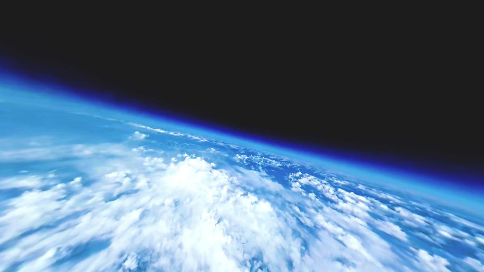 Precursor Flight Test - Alsat chiama Terra!